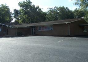 1402 E Franklin Street, Monroe, North Carolina, ,Office,For Sale,1402 E Franklin Street,1020