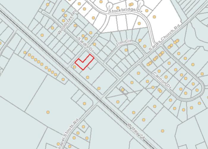 LOTS 11 & 24 on HWY 74 & Sardis Dr., Indian Trail, North Carolina, ,Land,For Sale,LOTS 11 & 24 on HWY 74 & Sardis Dr.,1025