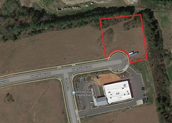 Metro Medical Campus, Monroe, North Carolina, ,Land,For Sale,Metro Medical Campus,1030