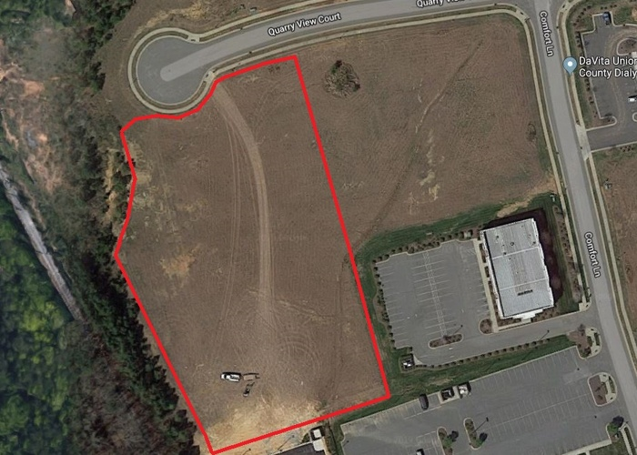 Metro Medical Campus, Monroe, North Carolina, ,Land,For Sale,Metro Medical Campus,1035