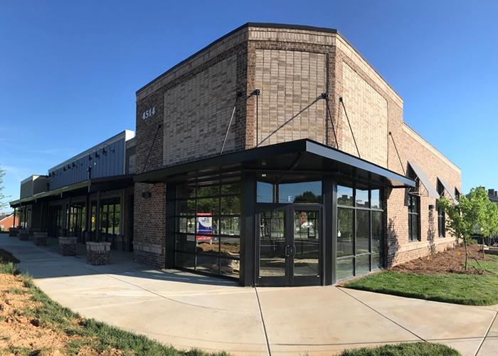 4514 Old Monroe Road, Monroe, North Carolina, ,Retail,For Lease,4514 Old Monroe Road ,1044