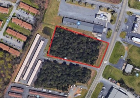 Hwy 601 & Skyway Drive, Monroe, North Carolina, ,Land,For Sale,Hwy 601 & Skyway Drive,1054