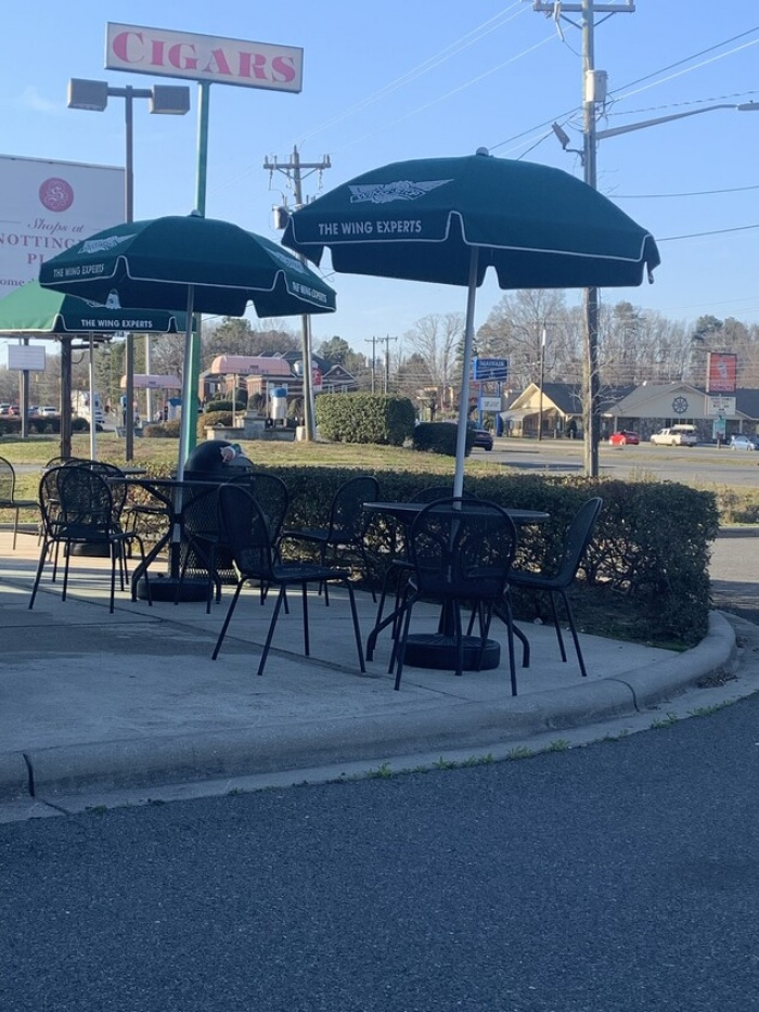 2521 W Roosevelt Blvd., Monroe, North Carolina 28110, ,Retail,For Sale,W Roosevelt Blvd.,1063