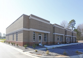1653 Campus Park Drive, Monroe, North Carolina 28112, ,Medical Office,For Lease,Campus Park Drive,1071